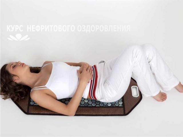 КУРС НЕФРИТ ОЗДОР фото 3