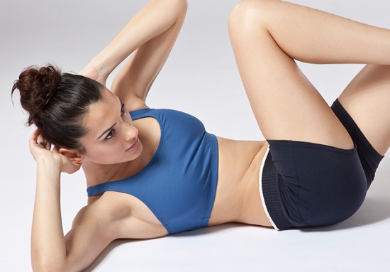 как быстро убрать жир похудеть