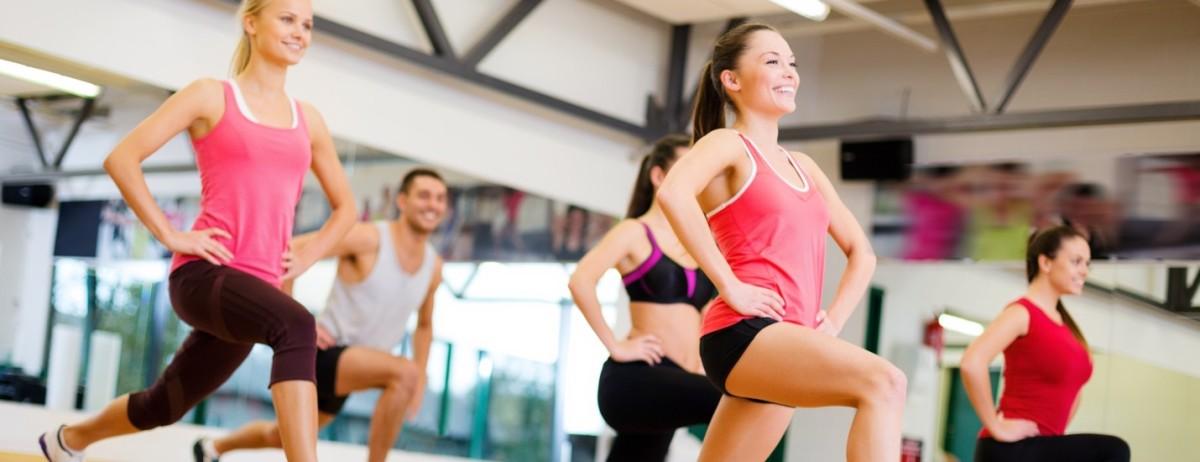 Фитнес в Перловке Мытищи