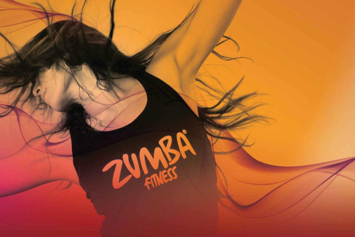 Зумба фитнес